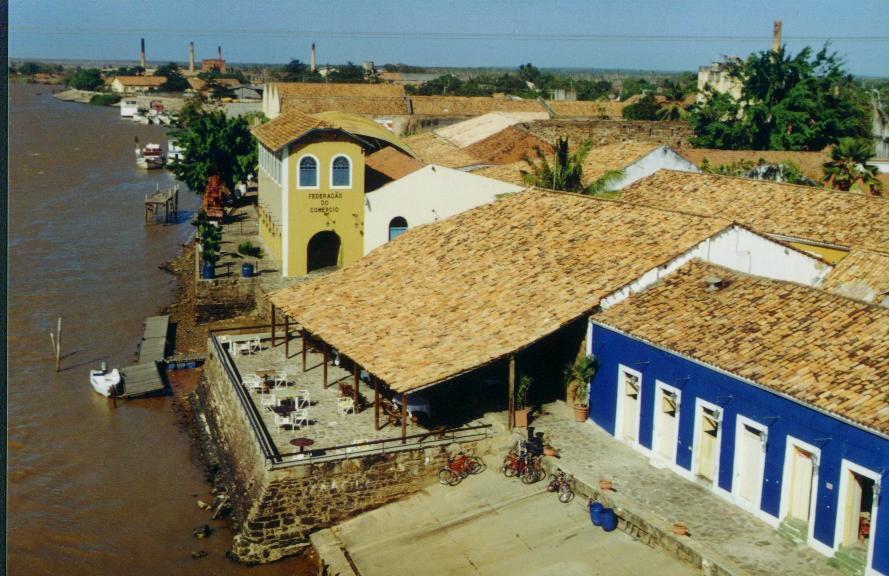 Clique aqui Porto das Barcas
